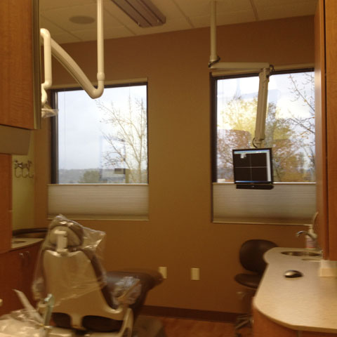 Redding Dentist Virtual Tour