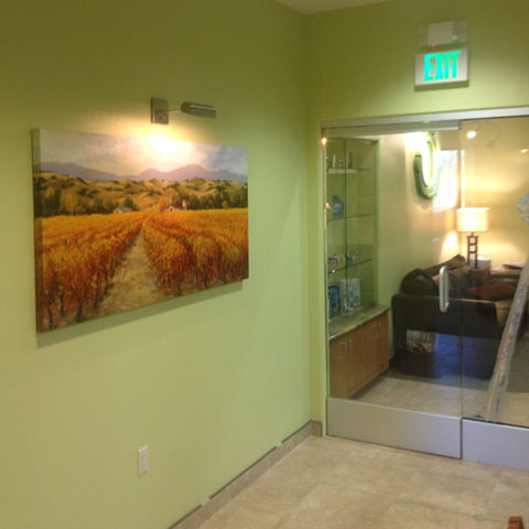 Virtual Tour Redding Dentist
